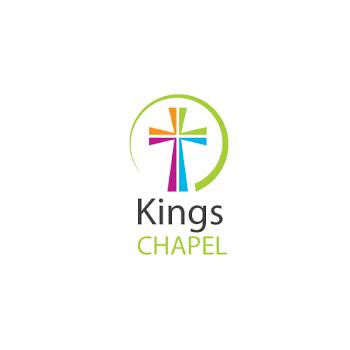 kings Chapel Church Logo Design