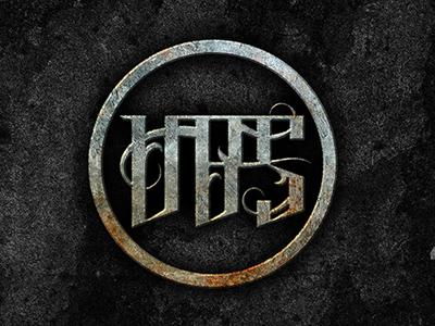 Band logo design ideas & inspirations