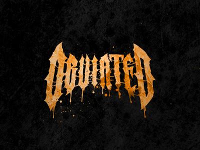 Band logo design inspirations