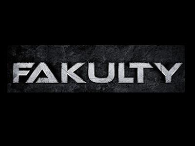 Fakulty logo design inspirations