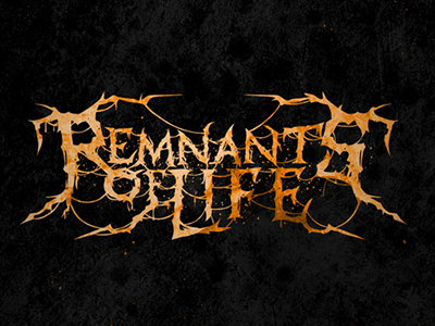 Remnants logo design inspirations