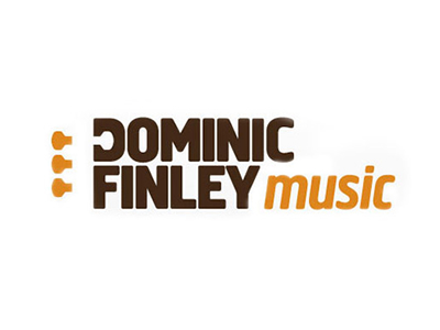 Dominic music logo design inspirations
