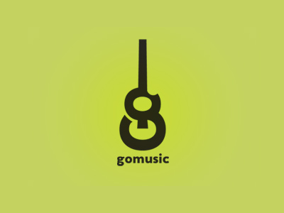 Go Music logo design ideas & inspirations