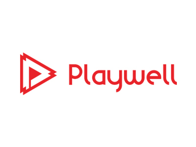 Playwell logo design ideas