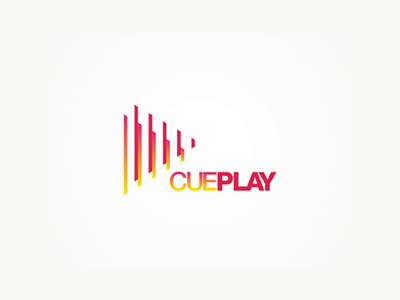 Cueplay logo design inspirations