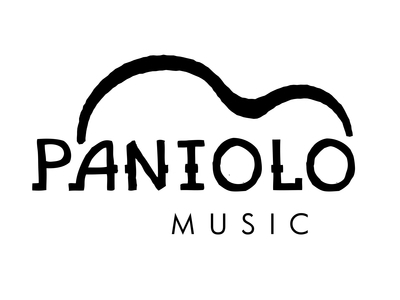 Paniolo music logo design ideas