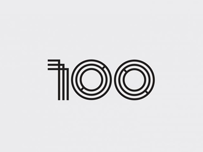 100 music logo design inspirations