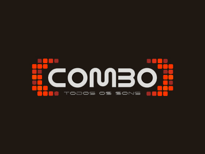 Combo Music logo design inspirations