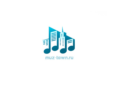 Muz Music logo design inspirations