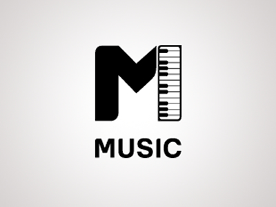Band Music logo design ideas