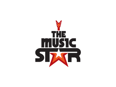 Star Music logo design ideas