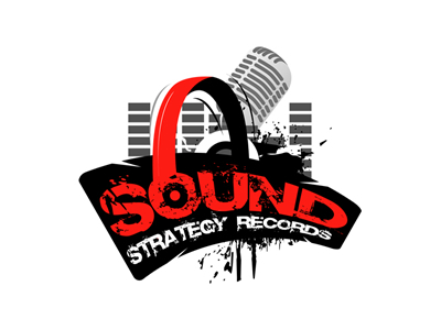 Sound Music logo design ideas