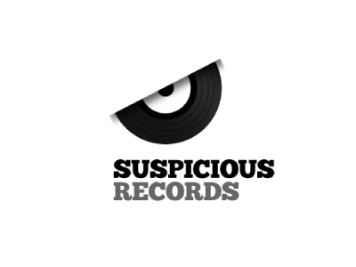 Suspicious Music logo design ideas