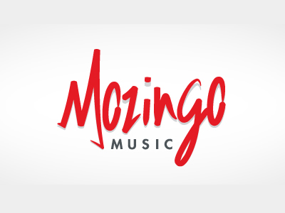 Mozingo music logo design ideas