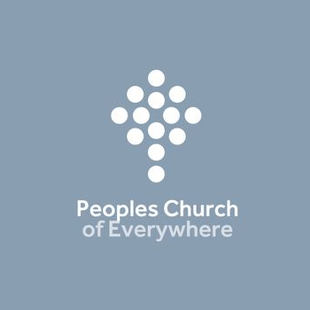peoples Church Logo Design
