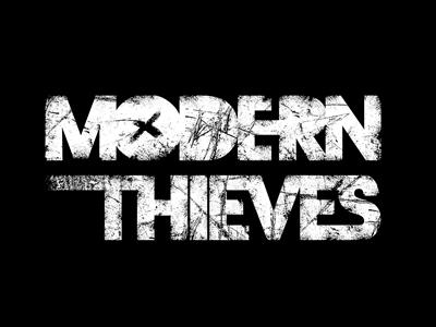 Modern band logo design ideas