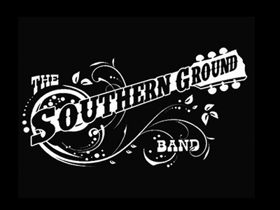 Southern band logo design ideas