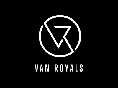 Royals band logo design inspirations