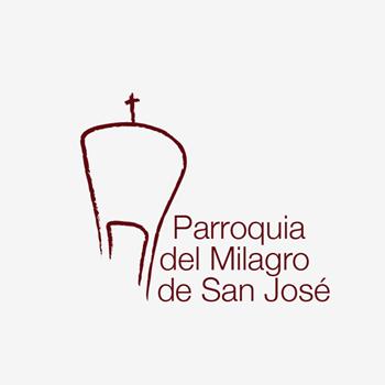 sanjose Church Logo Design