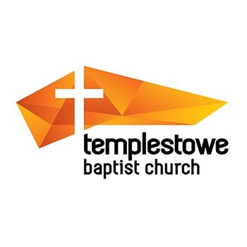 templestowe Church Logo Design