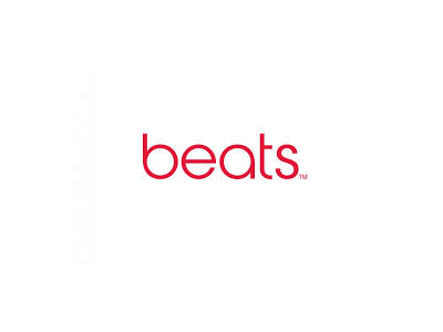Beats character logo design