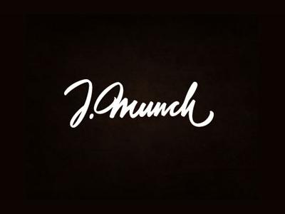 Naming font logo designs