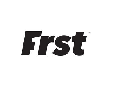 Frst font logo designs