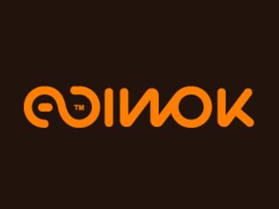 Text naming logo designs