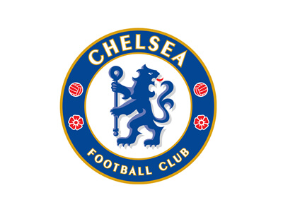 Chelsea football team logo