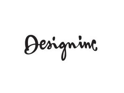 Design inc font logo designs