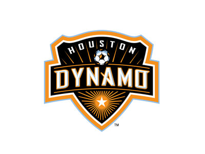Dynamo football club logo design