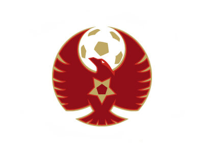Eagles soccer logo design