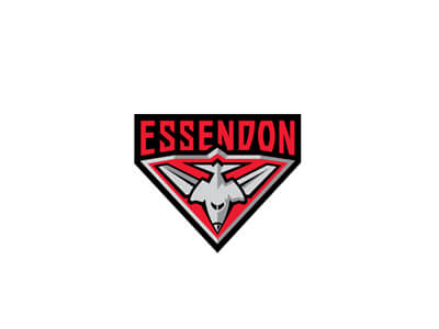 Essedon football club logo design