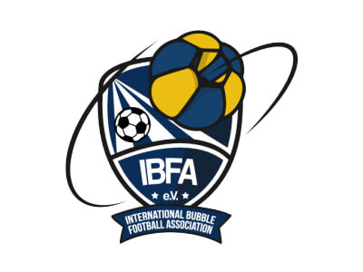 IBFA football club logo design