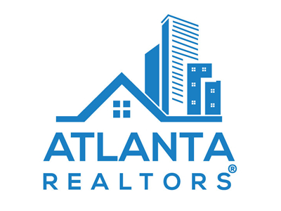 Atlanta Commercial Real Estate Logo Design