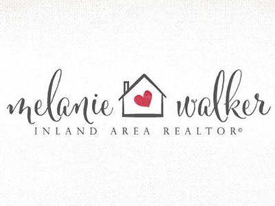 Melanie Walker Land Real Estate Logos