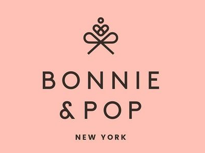 Bonnie & pop Land Real Estate Logos