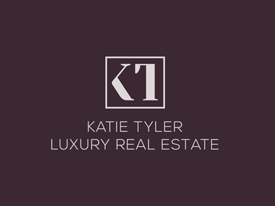 KT Commercial Real Estate Logo Design