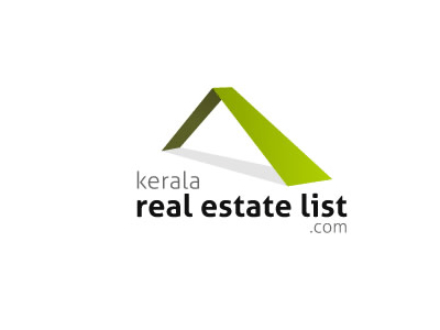 Kerala Commercial Real Estate Logo Design