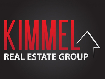 Kimmel Commercial Real Estate Logo Design