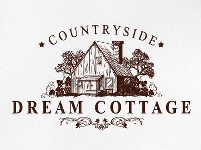 Dream cottage Residential Real Estate Logos