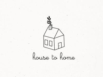 Residential Real Estate Logo Designs