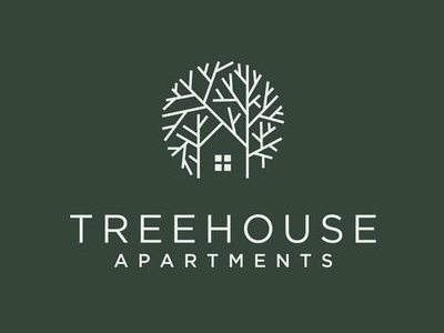 Treehouse Residential Real Estate Logo Designs
