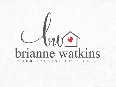 Brianne watkins Residential Real Estate Logos