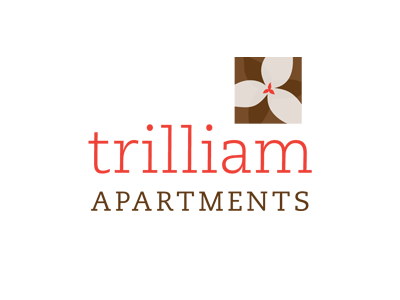 Trilliam Real Estate Logo Designs