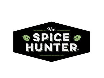Spice Hunter Commercial Real Estate Logos