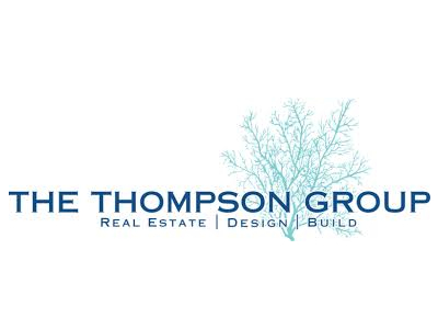Thompson Commercial Real Estate Logos