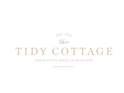 Tidy cottage Real Estate Logo Designs