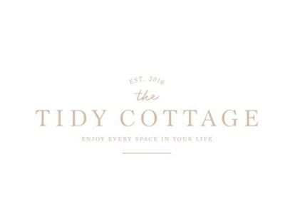 Tidy cottage Real Estate Logo Designs