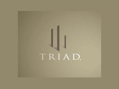 Triad Real Estate Logo Designs